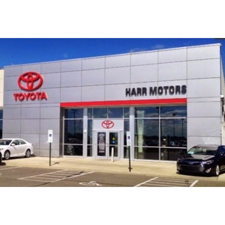 Oregon Car Showrooms Dealerships: Harr Toyota - Car Dealerships