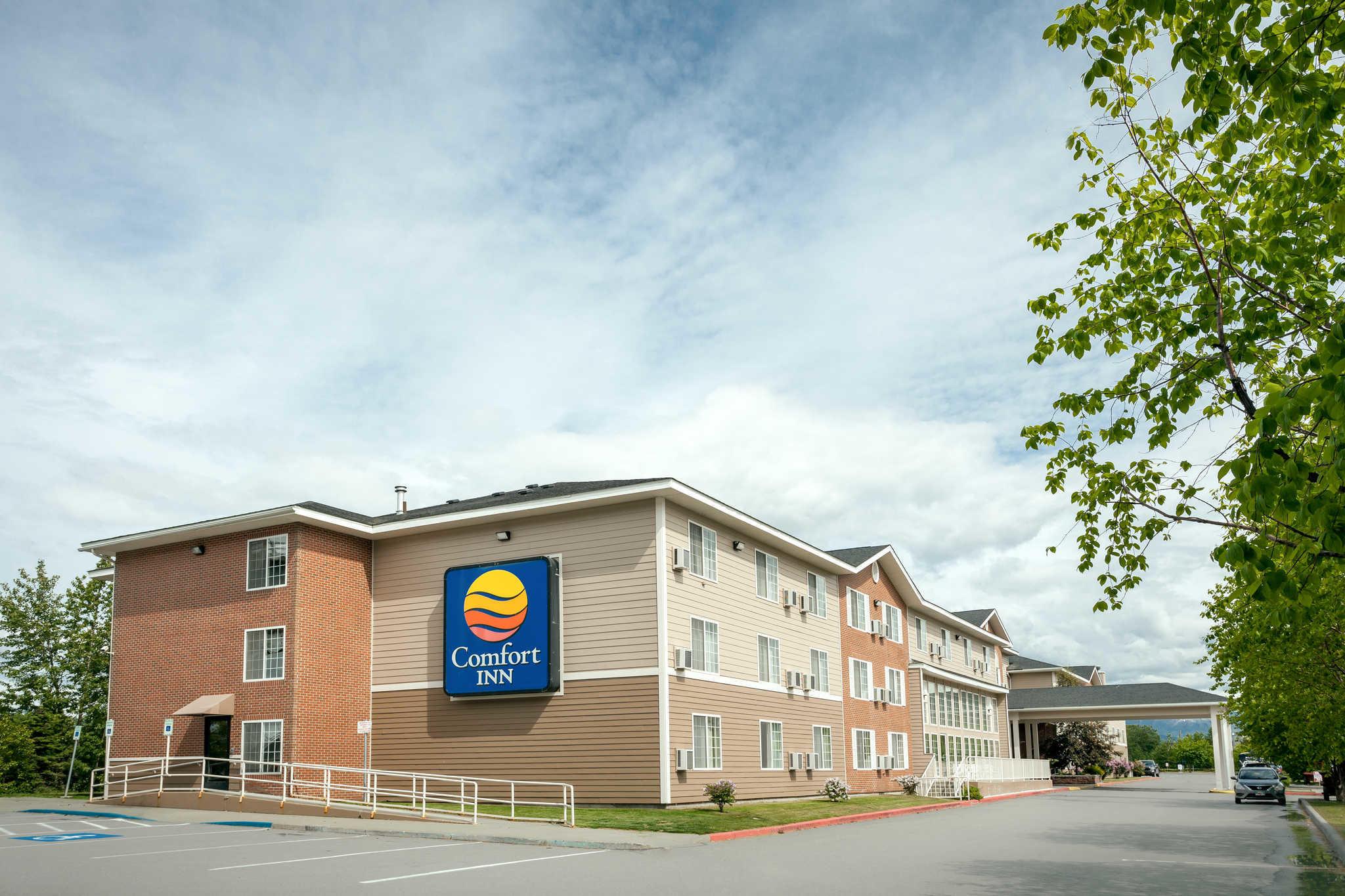 Pet Friendly Hotels In Anchorage Ak