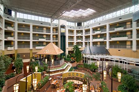 Hilton Brentwood/Nashville Suites image 0