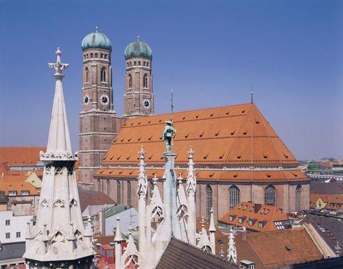 Kundenbild klein 4 Holiday Inn Munich - South