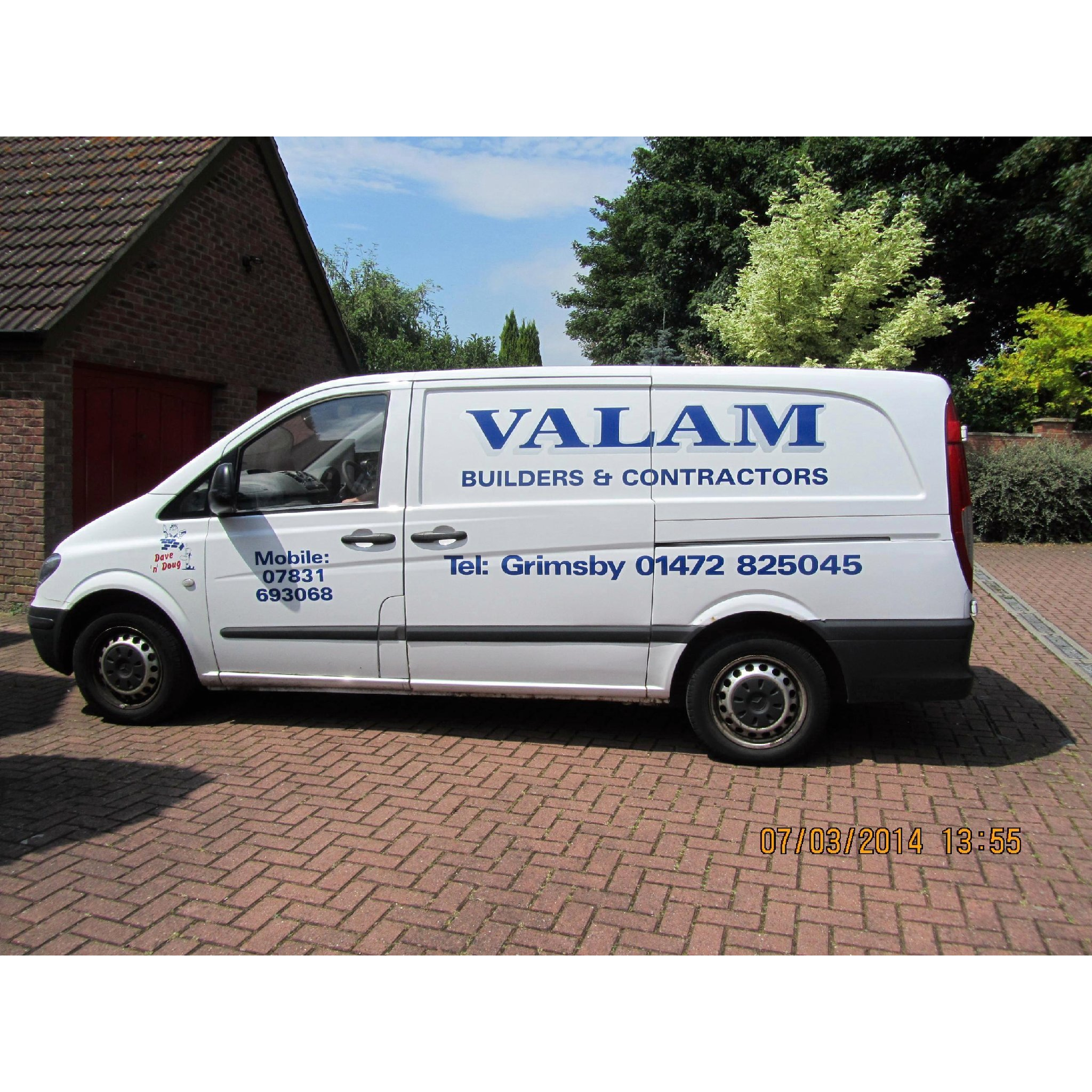 Valam Builders Ltd - Grimsby, Lincolnshire DN37 0JJ - 01472 825045 | ShowMeLocal.com