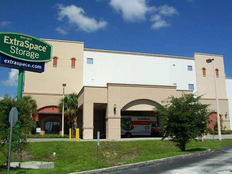 Extra Space Storage Orlando Florida Fl Localdatabase Com