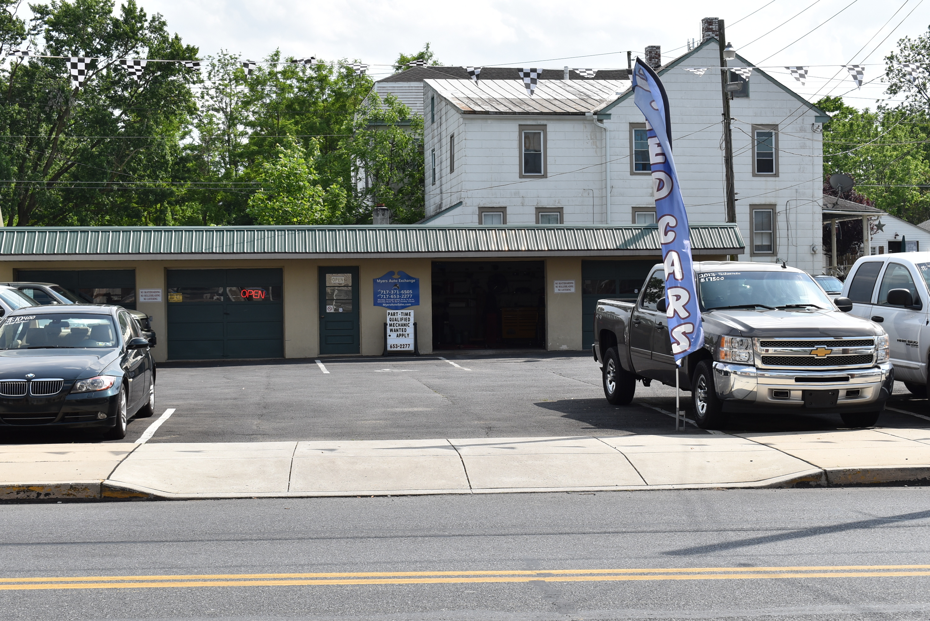 Used Car Dealers In Mount Joy Pa
