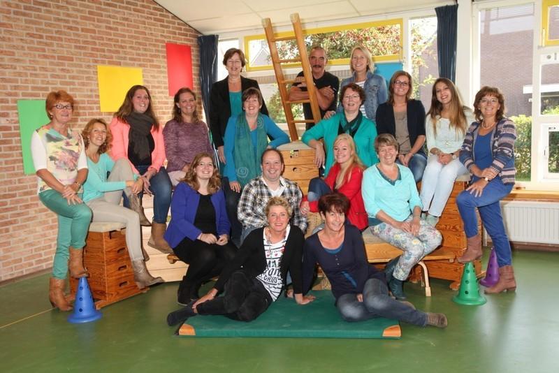 Prot Chr Basisschool De Regenboog