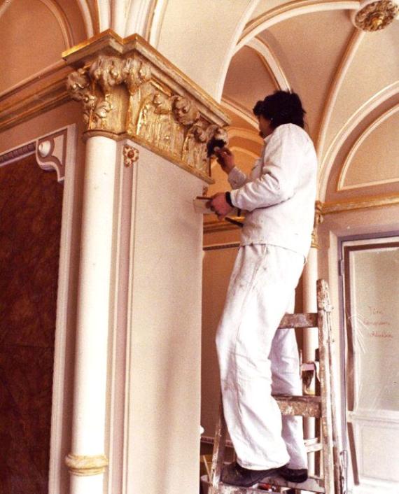 Maler Rothen GesmbH