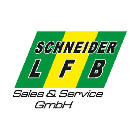 Bild zu Schneider LFB Sales & Service GmbH in Freiberg in Sachsen
