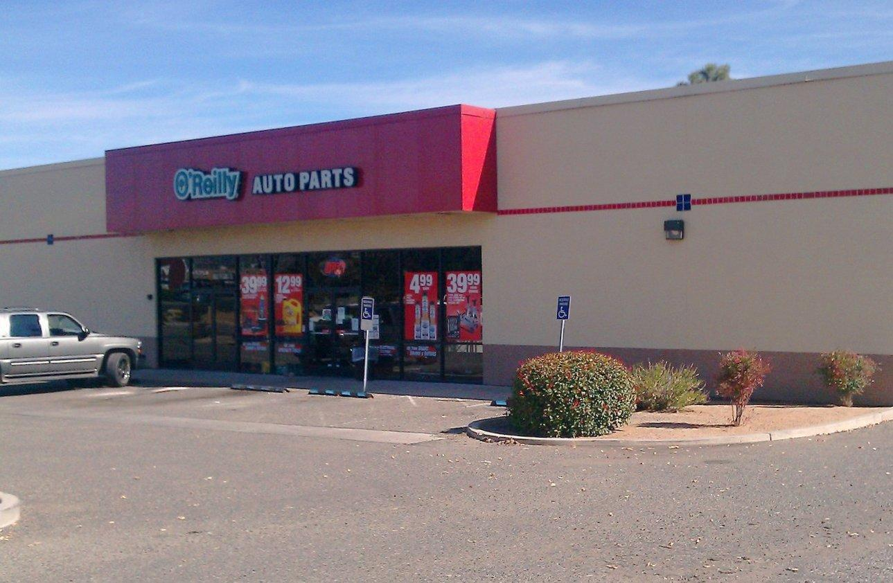 OReilly Auto Parts Coupons Near Me In Prescott