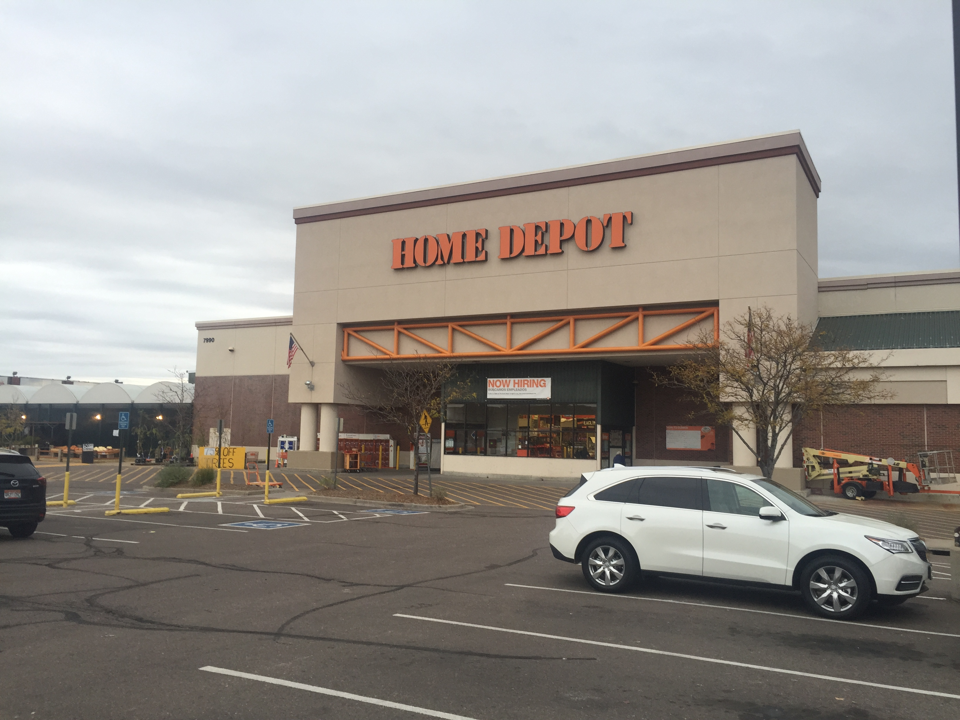 The Home Depot Coupons Near Me In Denver Co 80123 8coupons