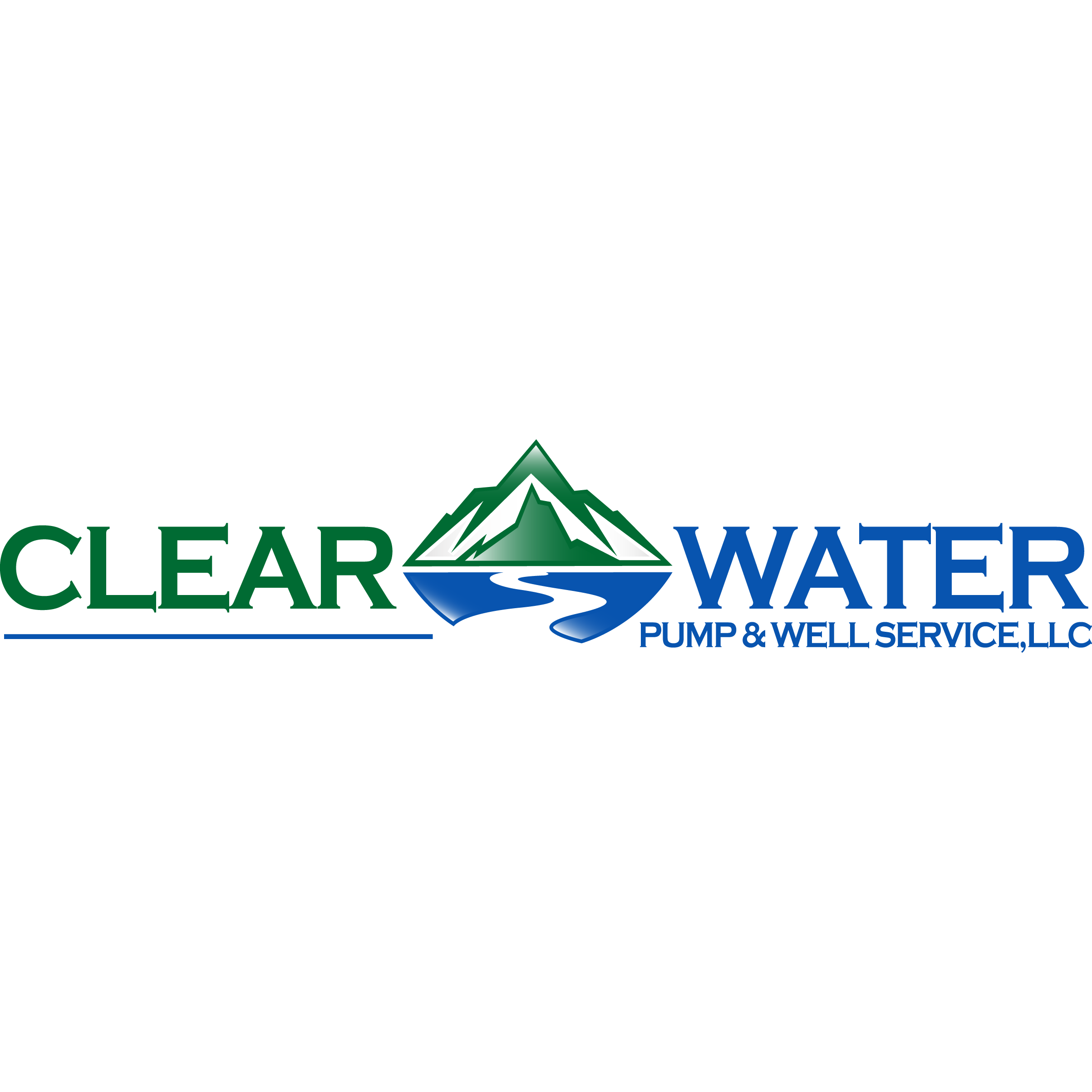 Clear Water Pump and Well Service