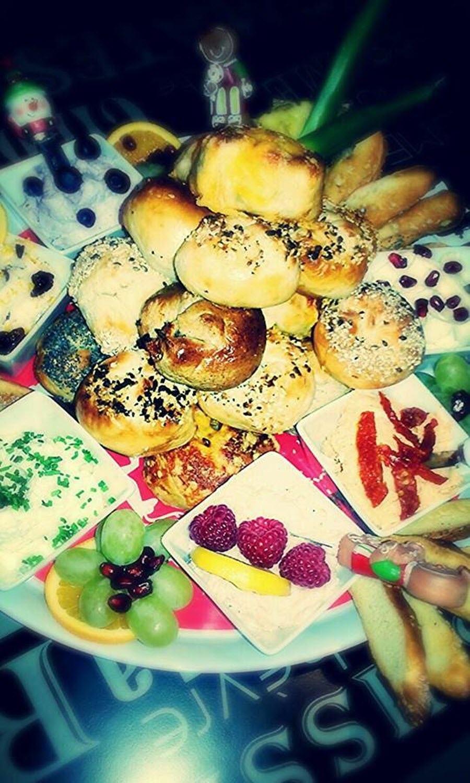 Au Bagel Gourmand à Repentigny