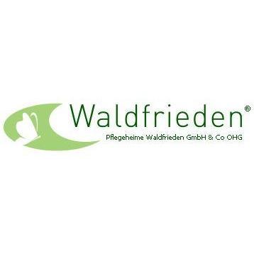 Bild zu Pflegeheim Waldfrieden GmbH & Co. OHG in Rehburg Loccum