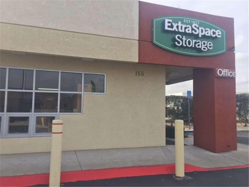 Extra Space Storage Anaheim California Ca