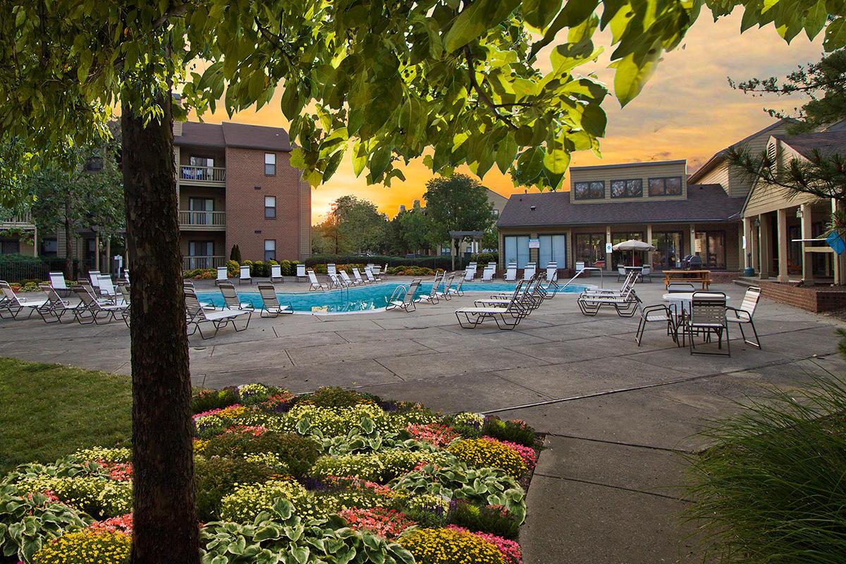 Grandview Apartments By Albion Columbus Ohio