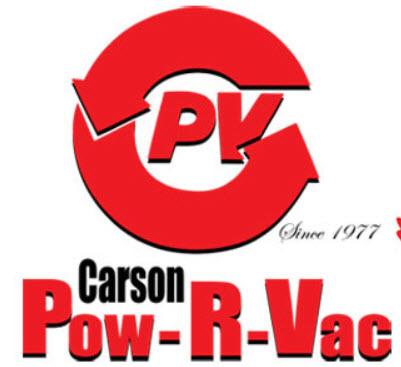 Carson Pow-R-Vac
