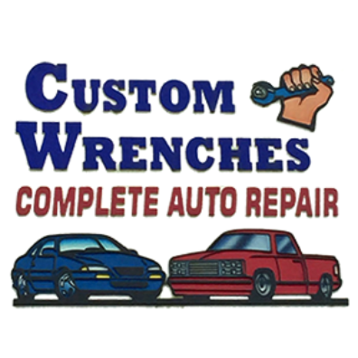 Custom Wrenches