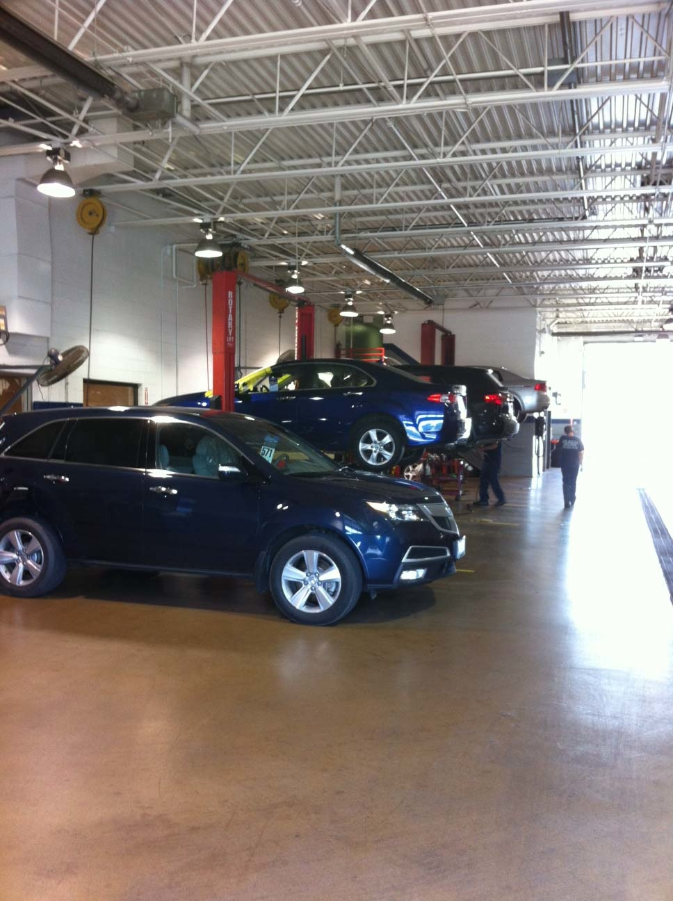 Used Cars Near Orland Park Il