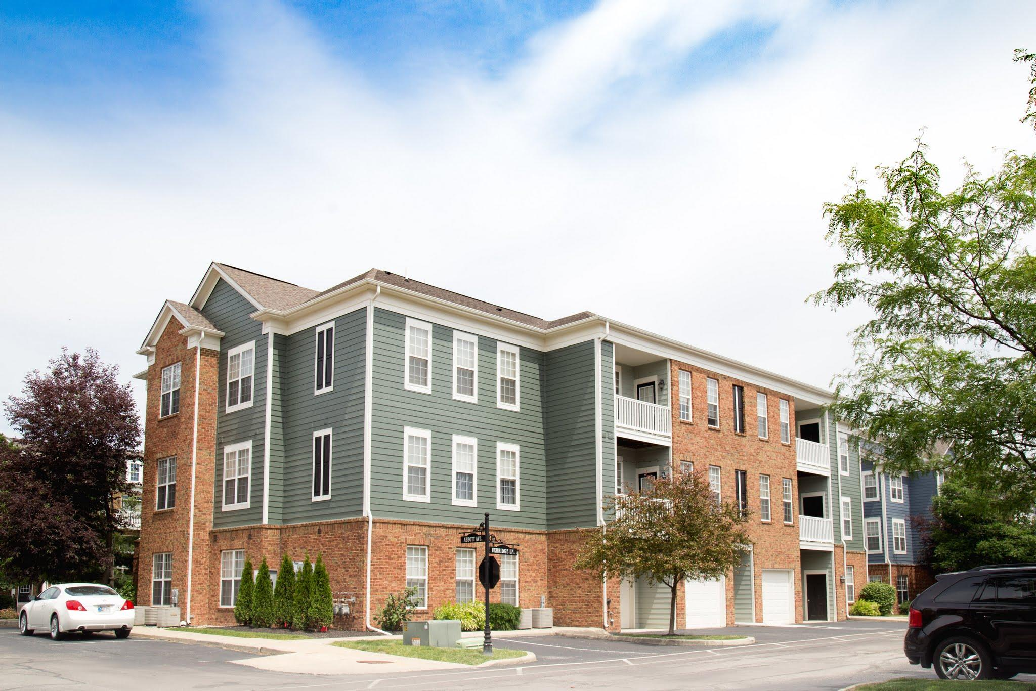 Providence Apartments at Old Meridian