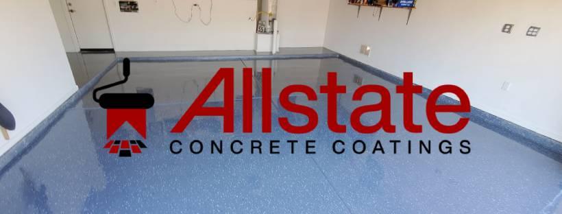 Allstate Concrete Coatings