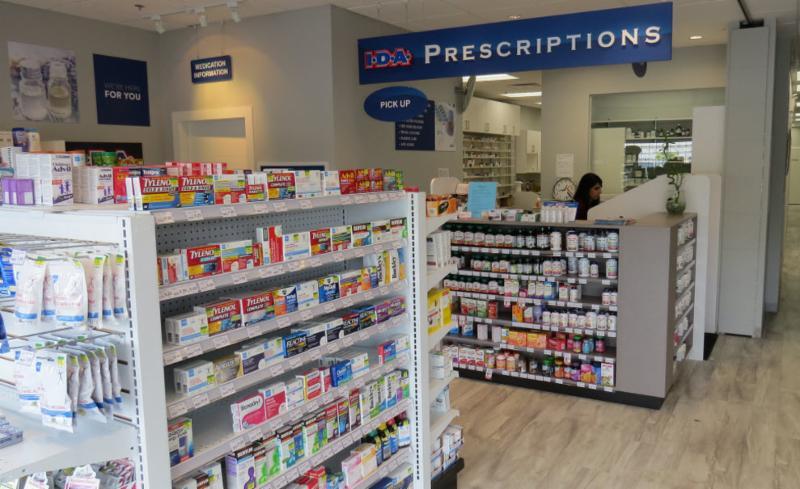 Platinum Care Pharmacy