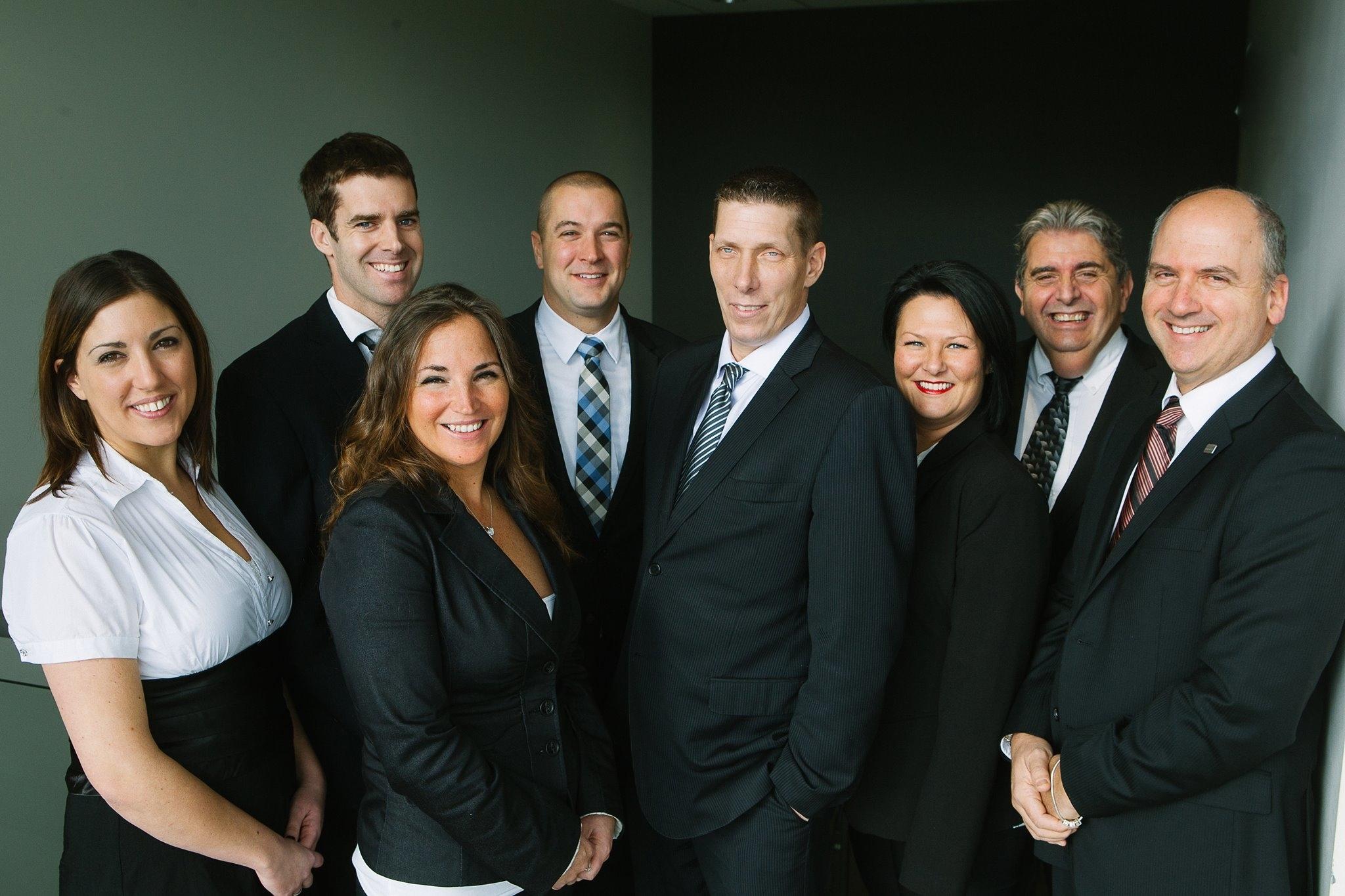 Multi-prêts équipe Martin Charbonneau Multi-Prets Blainville Blainville (450)435-8282