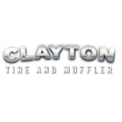 Clayton tire and Muffler Center,Inc
