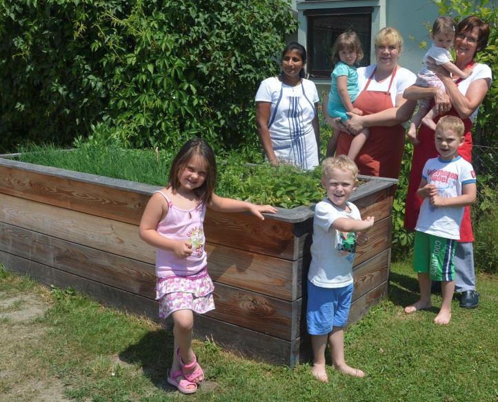 BIMBULLI gemeinnützige Kinderbetreuungs GmbH