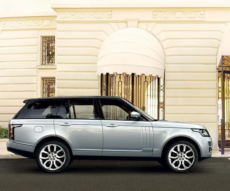 Autonovara - Concessionaria Land Rover