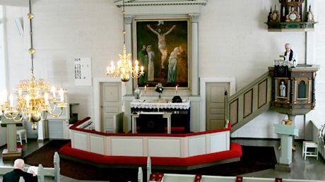 Kittilän seurakunta