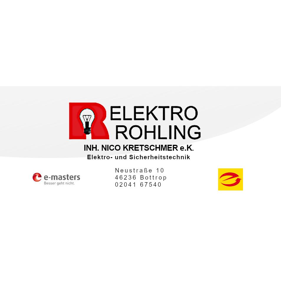 Bild zu Elektro Rohling in Bottrop