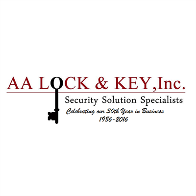 AA Lock & Key Inc.
