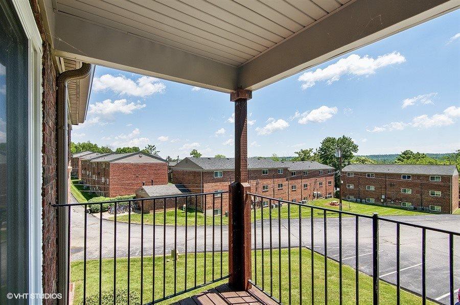 The Heritage Hill Apartments Cincinnati Oh
