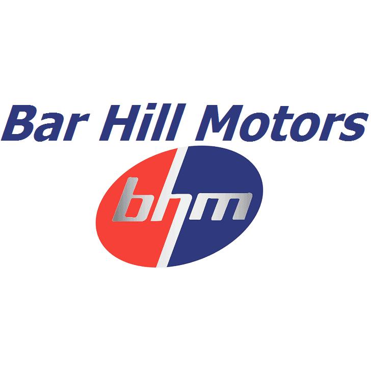 Bar Hill Motors Ltd