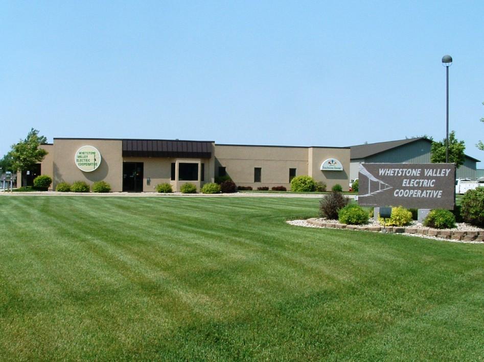 Whetstone Valley Electric Cooperative, Inc.