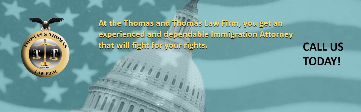 photo of Thomas and Thomas Law Firm