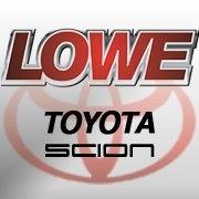 Lowe Toyota of Warner Robins