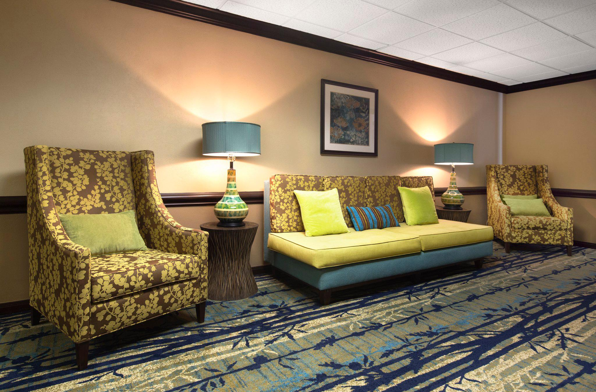 Holiday Inn Express & Suites Houston North-Spring Area