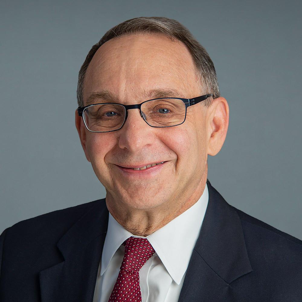 Malcolm H Gottesman MD