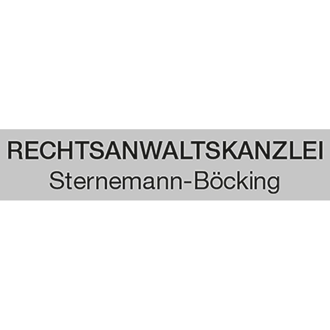 Bild zu Rechtsanwaltskanzlei Sternemann-Böcking in Neuss