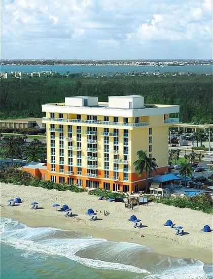 Hutchinson Island Marriott Beach Resort Amp