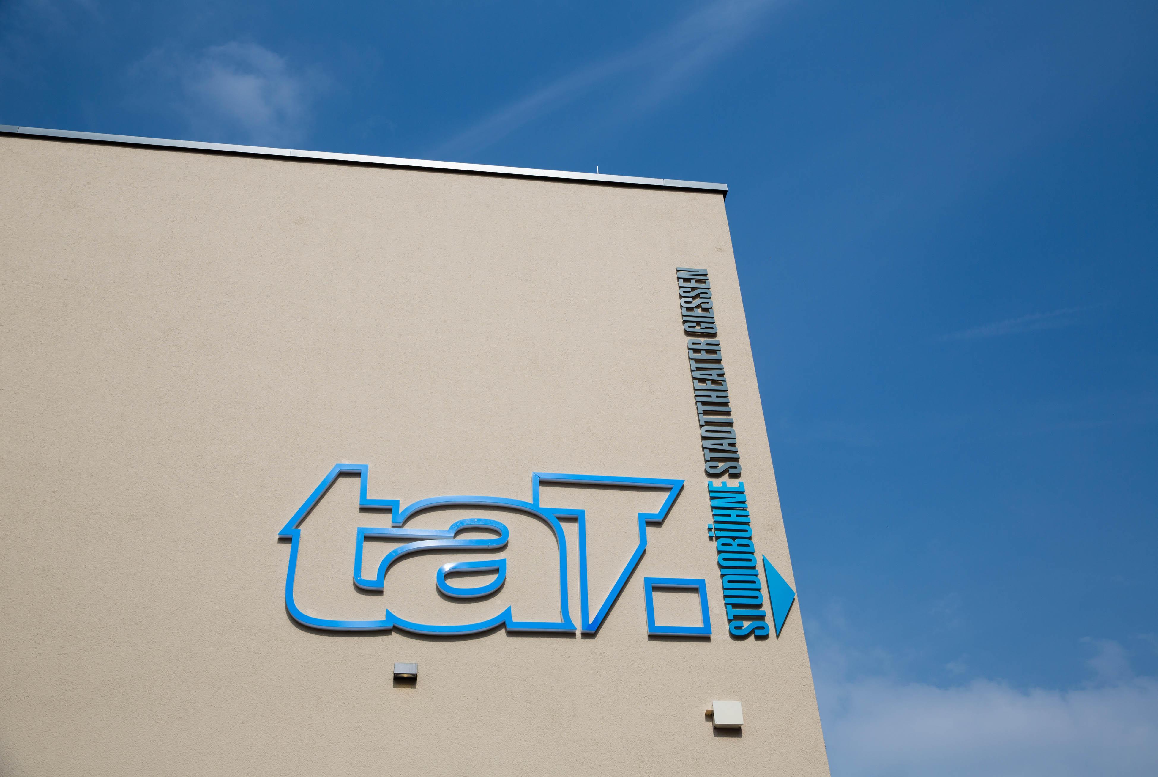 Foto de taT-studiobühne des Stadttheater Gießen Gießen