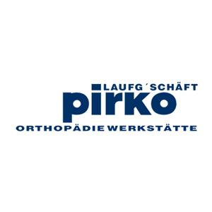 PIRKO KG, Orthopädiewerkstätte  3512 Mautern an der Donau Logo