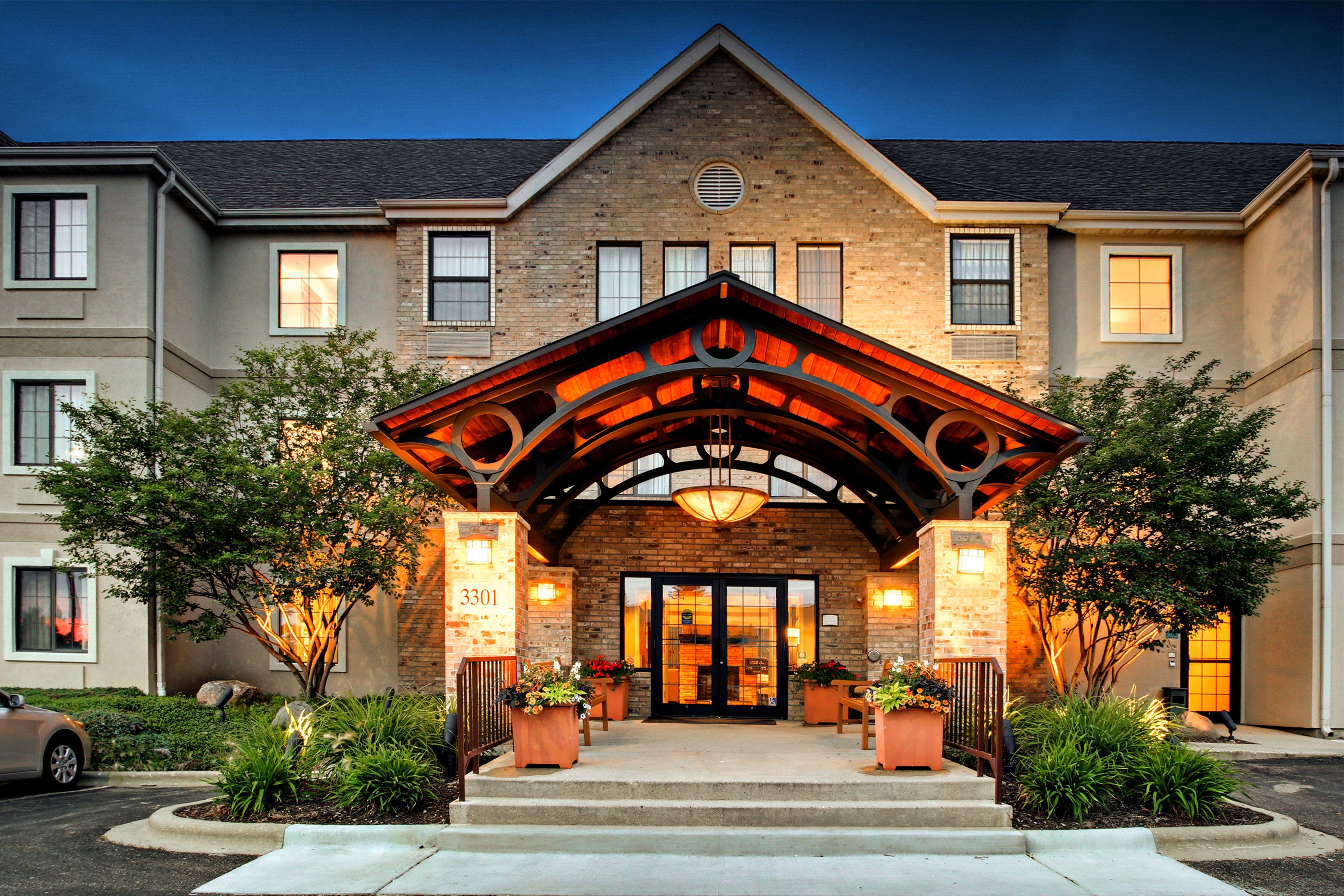 Staybridge Suites Madison-East, Madison Wisconsin (WI ...