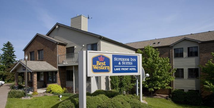 best western plus superior inn in grand marais mn 55604. Black Bedroom Furniture Sets. Home Design Ideas