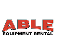 ABLE Equipment Rental - Deer Park, NY -