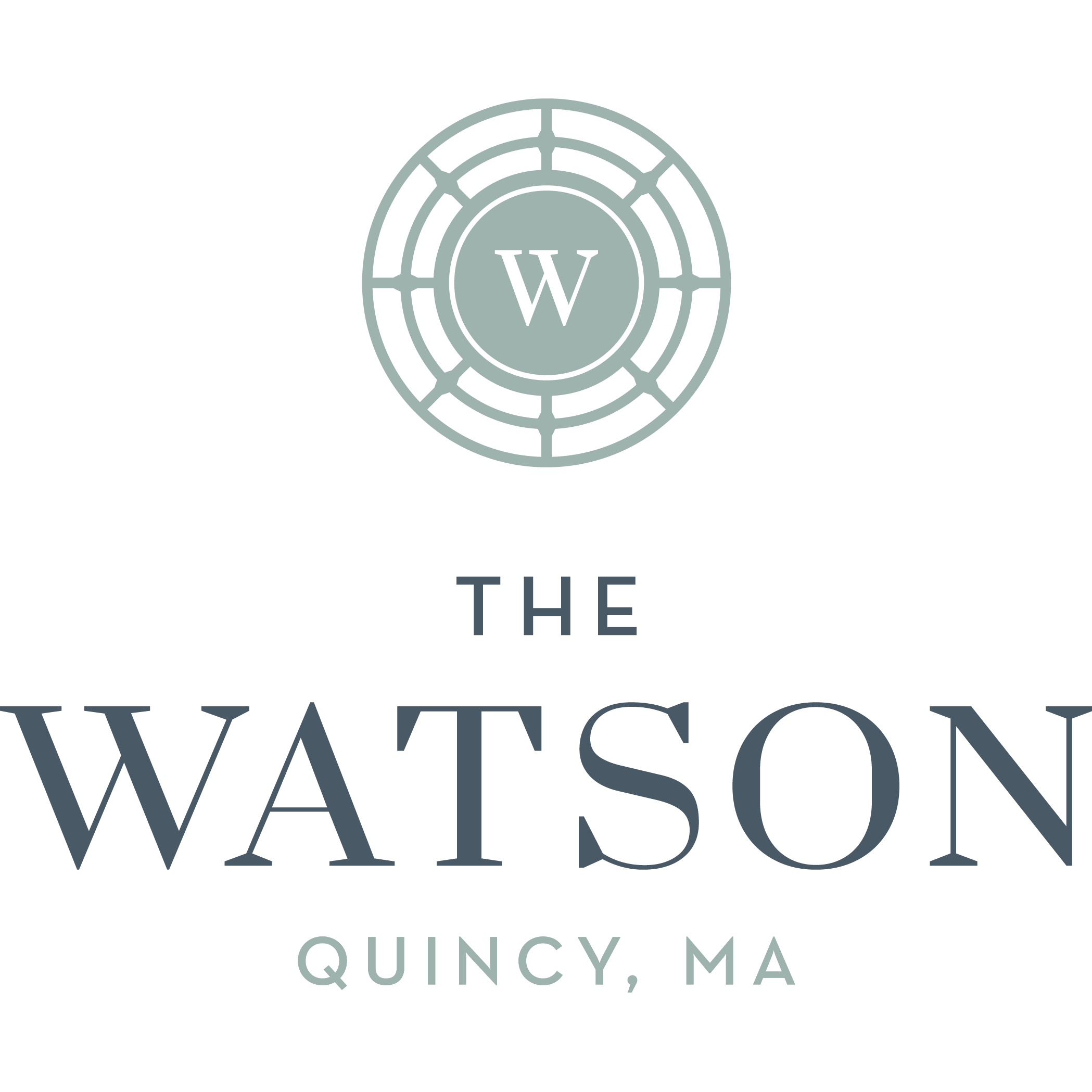 The Watson - Quincy, MA - Apartments