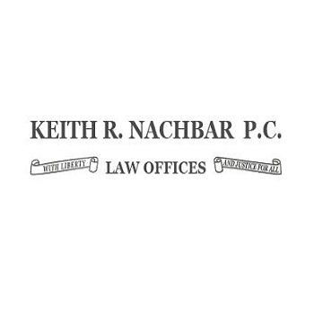 Keith R. Nachbar, PC - Casper, WY - Attorneys