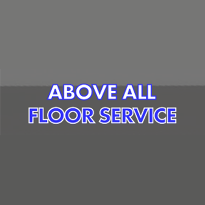 Above All Floor Service