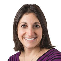 Cindy Zadikoff, MD