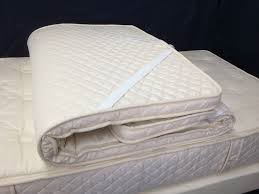 Ask about our selection of 100% Pure Talalay Latex Toppers