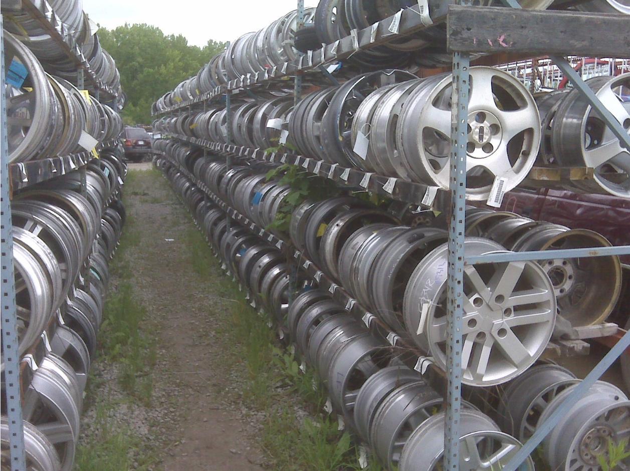 Car Parts Mn: Sharp Auto Parts, Stillwater Minnesota (MN